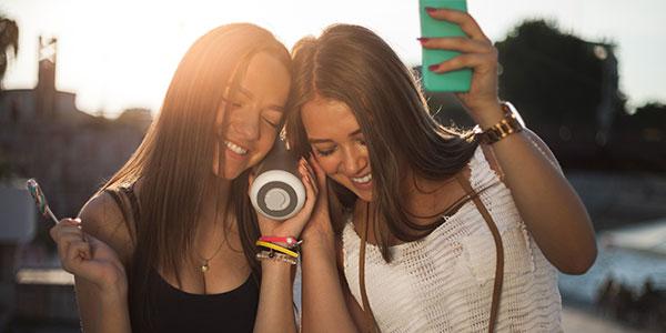 adolescent branchement App événements de vitesse de datation dans Al mobile