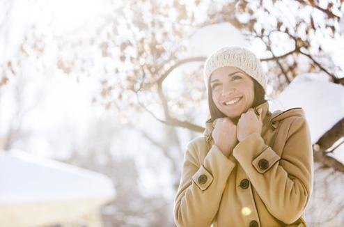 Conseils pour renforcer ses défenses immunitaires en hiver