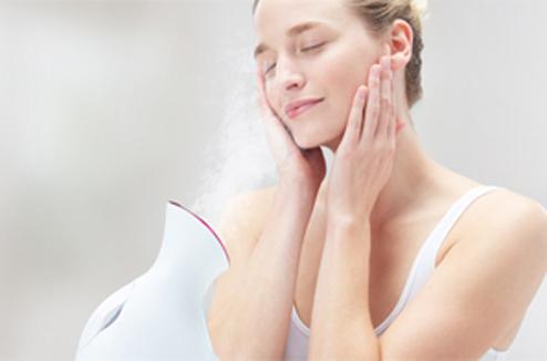 Sauna facial Nanocare Panasonic
