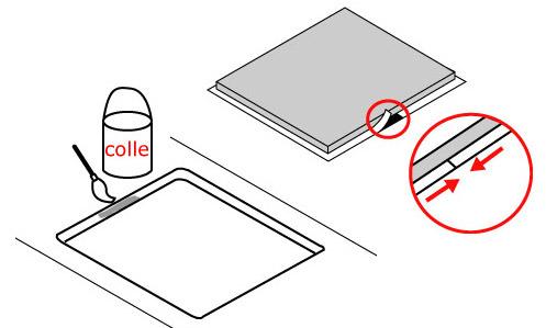 comment installer une table vitroc ramique darty vous. Black Bedroom Furniture Sets. Home Design Ideas