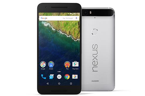 Smartphone Huawei Google Nexus 6P