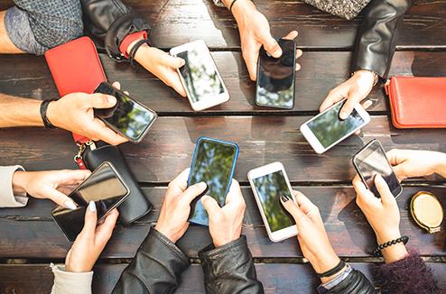Smartphone bien choisir