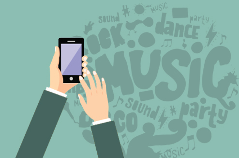 Multiroom : piloter la musique avec son smartphone