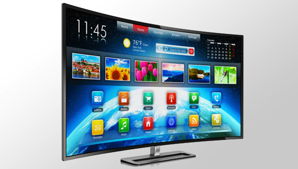 Smart TV : applications