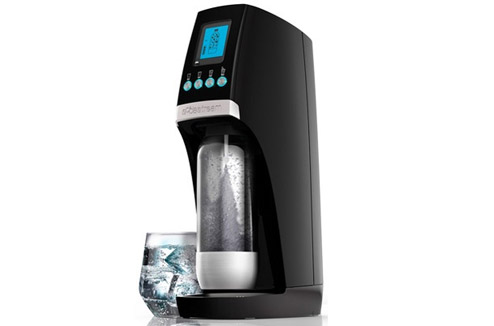 test sodastream revolution titan darty vous. Black Bedroom Furniture Sets. Home Design Ideas