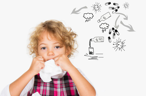 Asthme et allergies : comment lutter ?