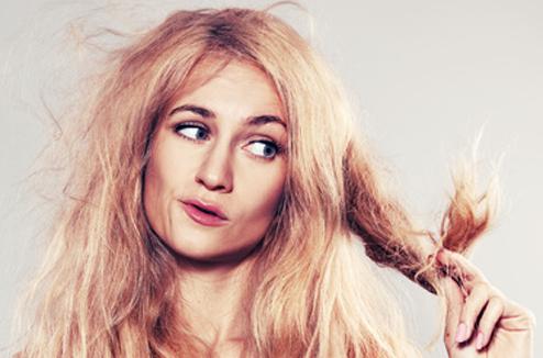 Quel soin apporter aux cheveux secs ?
