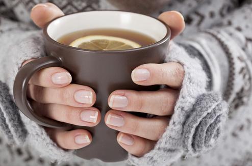 Comment protéger ses mains du froid ?