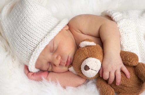 comment apprendre a un bebe a faire ses nuits