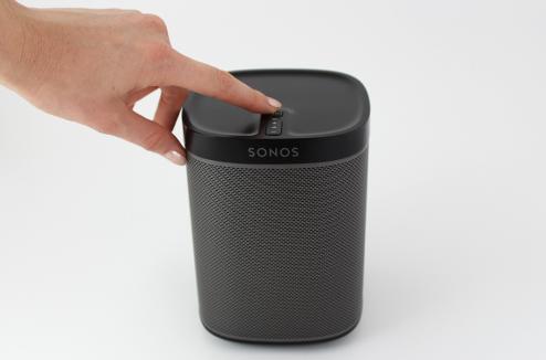 Sonos Play 1 : prise en main