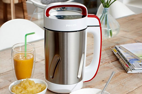 Blender chauffant Soup Maker de Philips
