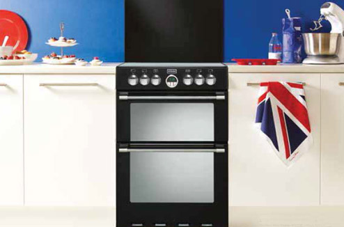 Piano de cuisson Stoves Sterling