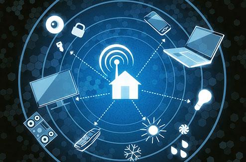 Surfez sur internet dans n'importe quelle pièce de votre maison avec le CPL