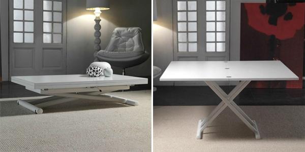 une table pour tous les jours et les grandes occasions. Black Bedroom Furniture Sets. Home Design Ideas