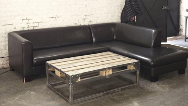 d corer et am nager avec le style industriel darty vous. Black Bedroom Furniture Sets. Home Design Ideas