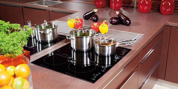 table induction quelles casseroles utiliser darty. Black Bedroom Furniture Sets. Home Design Ideas