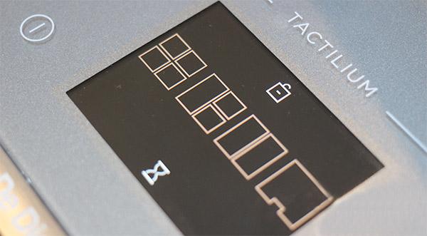 la meilleure attitude 87855 a504f J'ai testé la plaque de cuisson horiZonechef Tactilium ...