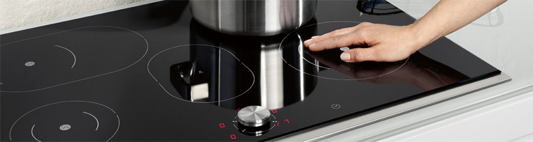 Toutes les fa ons de piloter une plaque induction for Table cuisson mixte gaz induction grande largeur
