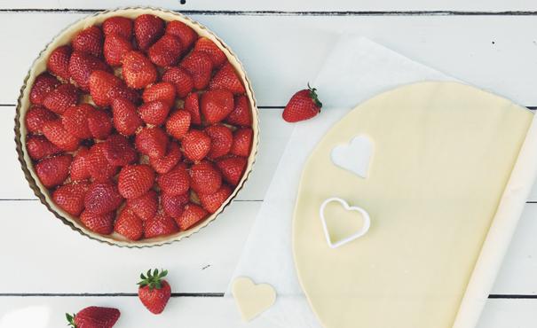 comment personnaliser sa tarte aux fraises darty vous. Black Bedroom Furniture Sets. Home Design Ideas
