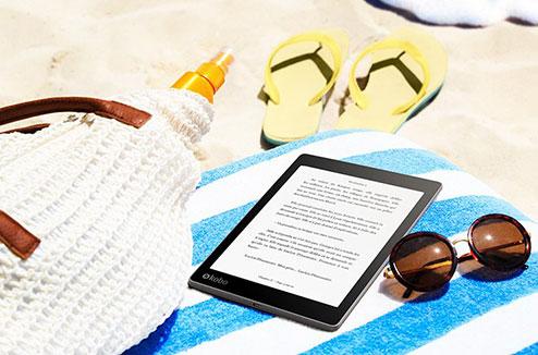 Comment télécharger des ebooks sur sa liseuse numérique ?