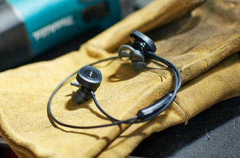 Test des Bose SoundSport Wireless