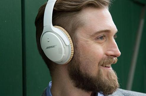 Casque Bose SoundLink 2 Bluetooth : test