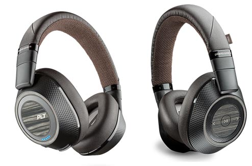 Test casque Plantronics BackBeat Pro 2