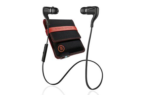 Écouteurs intra-auriculaires BackBeat Go2 Plantronics