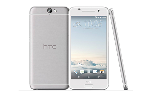 HTC One A9 : test