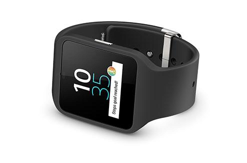 montre connect e sony smartwatch 3 le test darty vous. Black Bedroom Furniture Sets. Home Design Ideas