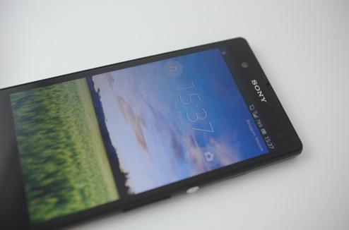 Smartphone Sony Xperia Z