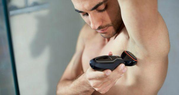 Test rasoir philips click style darty vous - Rasoir electrique etanche sous douche ...