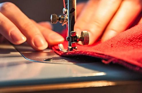 Couture : 3 astuces pour s'y mettre sans galérer