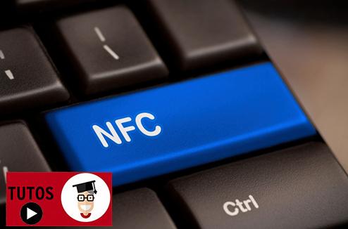 Concept NFC