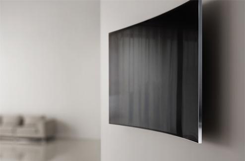 tv incurv es quand la mode est aux courbes darty vous. Black Bedroom Furniture Sets. Home Design Ideas