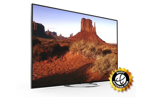 TV LED TCL U58S7806S 4K UHD : must AVCésar