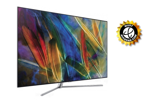 TV QLED Samsung QE65Q7F