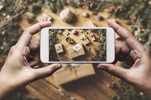 Choisir un smartphone pour noël 2017