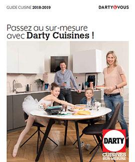 Catalogue cuisine 2018
