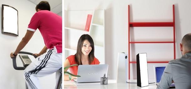 lampe de luminoth rapie dayvia ice 160 design de maison. Black Bedroom Furniture Sets. Home Design Ideas