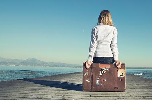Préparer sa valise pour les vacances