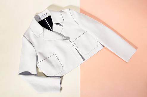 Conseils pour repasser une veste