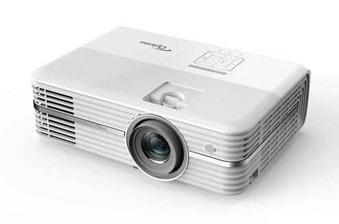 Vidéoprojecteur Optoma UHD420X