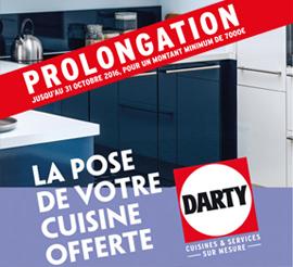 Cuisine pose offerte cuisines sur mesure with cuisine - Prix pose cuisine darty ...