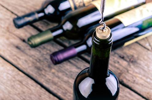 Comment conserver une bouteille entamée ?
