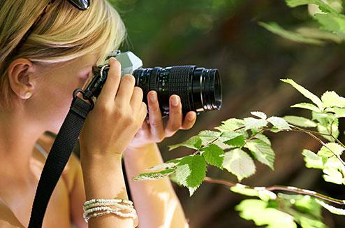 Photographiez avec un capteur plein format