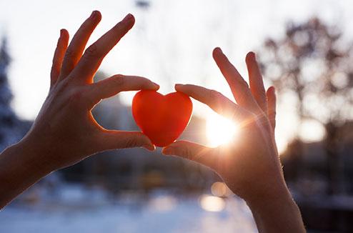 Offrez-vous un moment privilégié à la Saint-Valentin