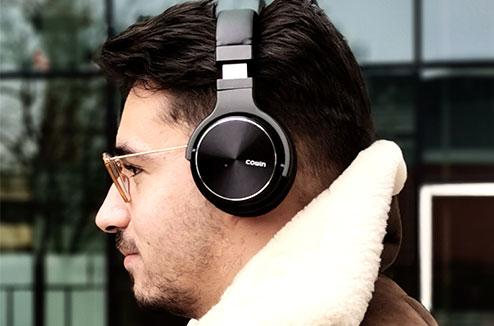 Bruit Dartyamp; Bluetooth Vous Réduction