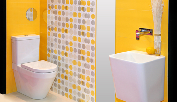 les toilettes une pi ce d corer darty vous. Black Bedroom Furniture Sets. Home Design Ideas