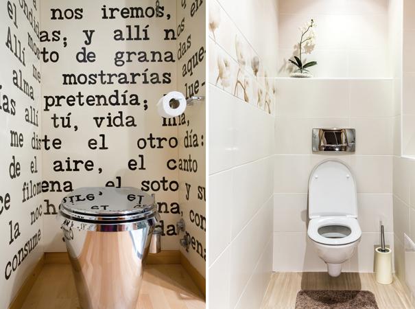 Les toilettes une pi ce d corer darty vous for Decoration maison wc design
